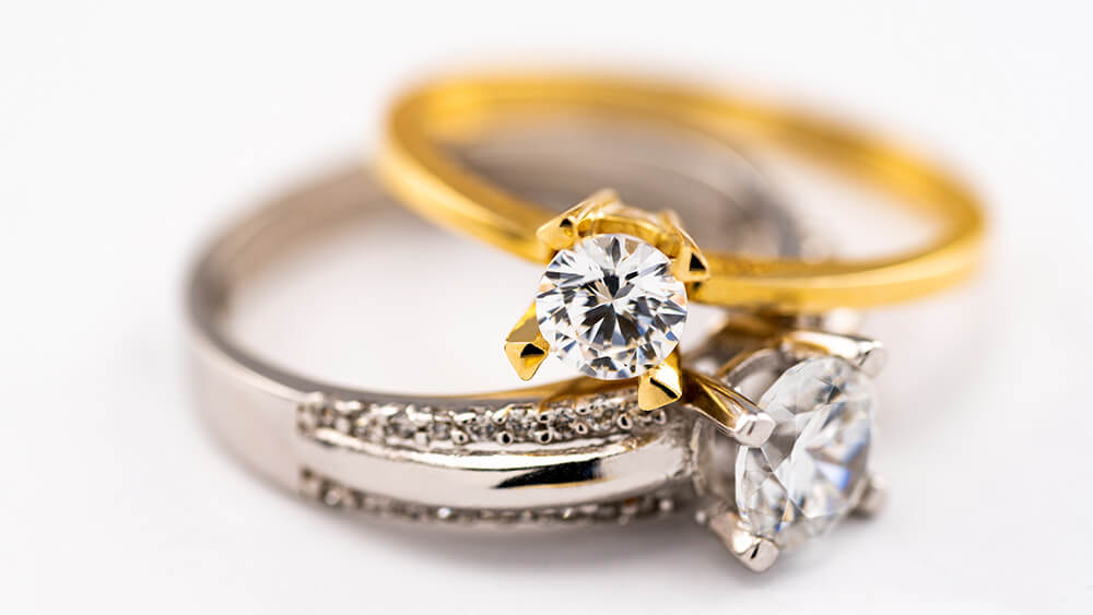 Diamant Schmuck verkaufen Sg Watches