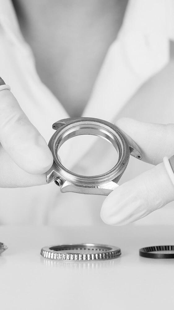 Glaswechsel Uhren – SG Watches