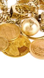 Gold verkaufen – SG Watches