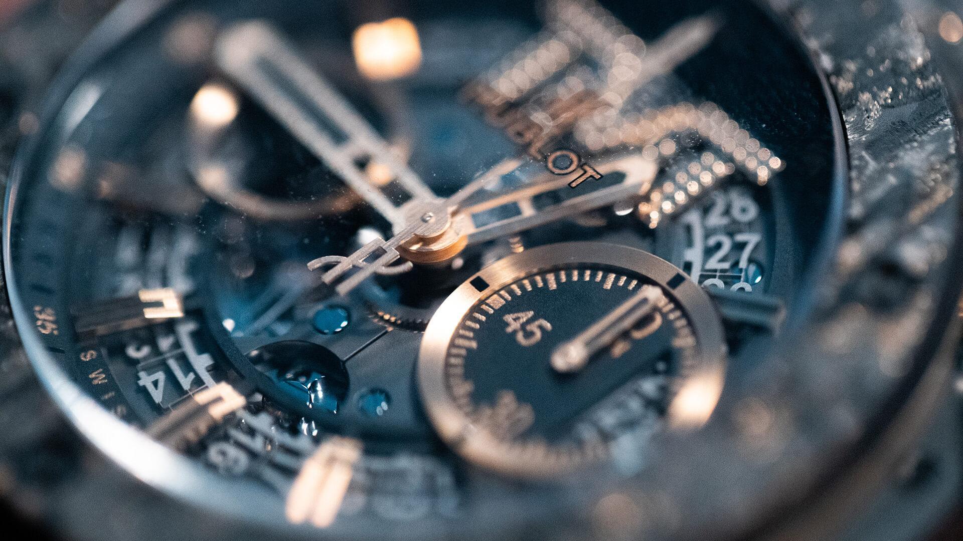Luxusuhr verkaufen – SG Watches