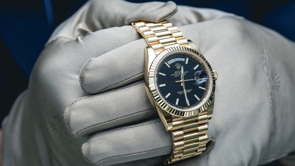 Luxusuhren kaufen – SG Watches Online Shop