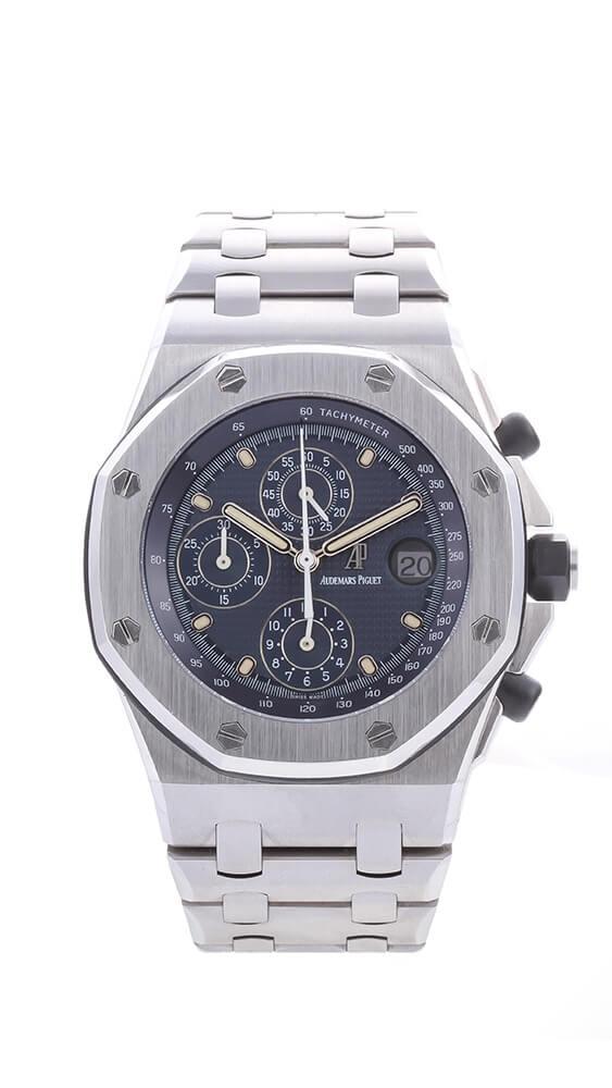 Royal Oak Offshore verkaufen – sg watches