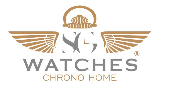 SG Watches Logo