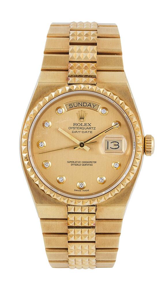rolex day date verkaufen – sg watches